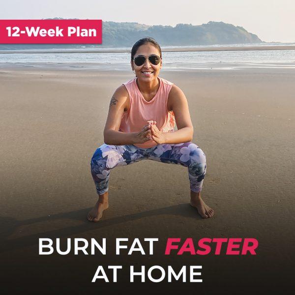 12 Week Plan Fitbee
