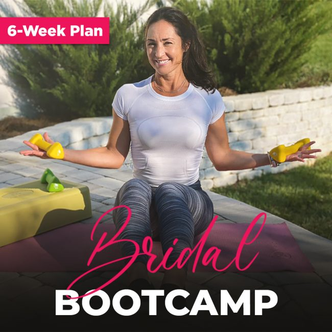 Bridal Fitness Bootcamp Fitbee