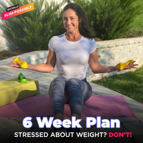 6 week plan