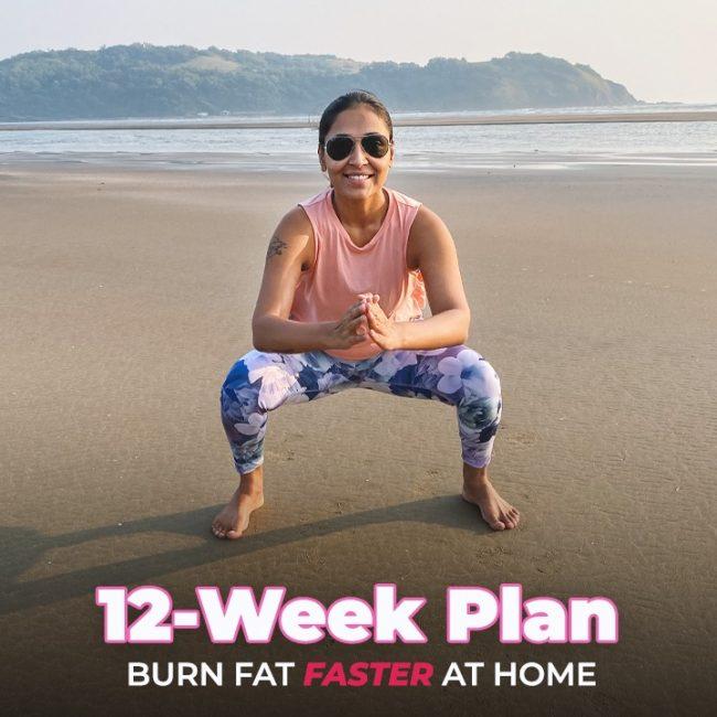 12 week plan