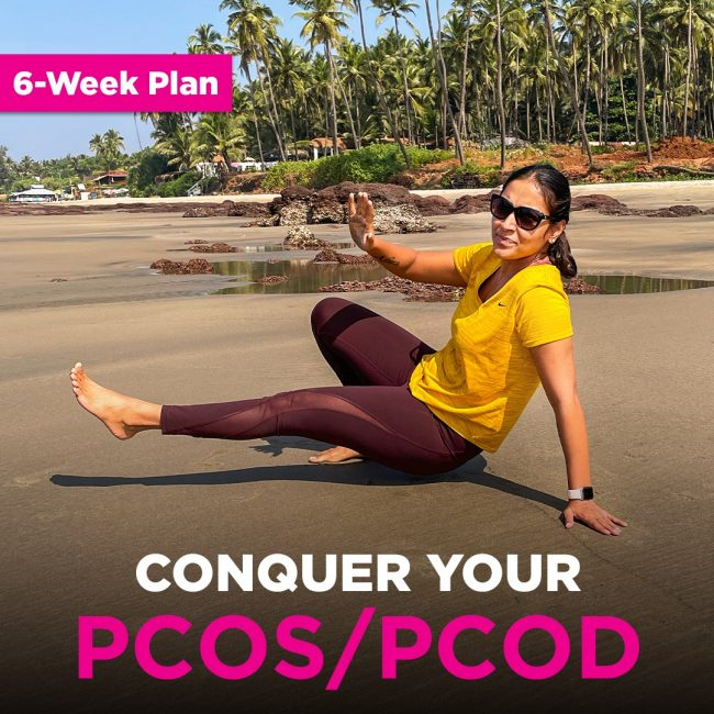 Conquer your PCOS