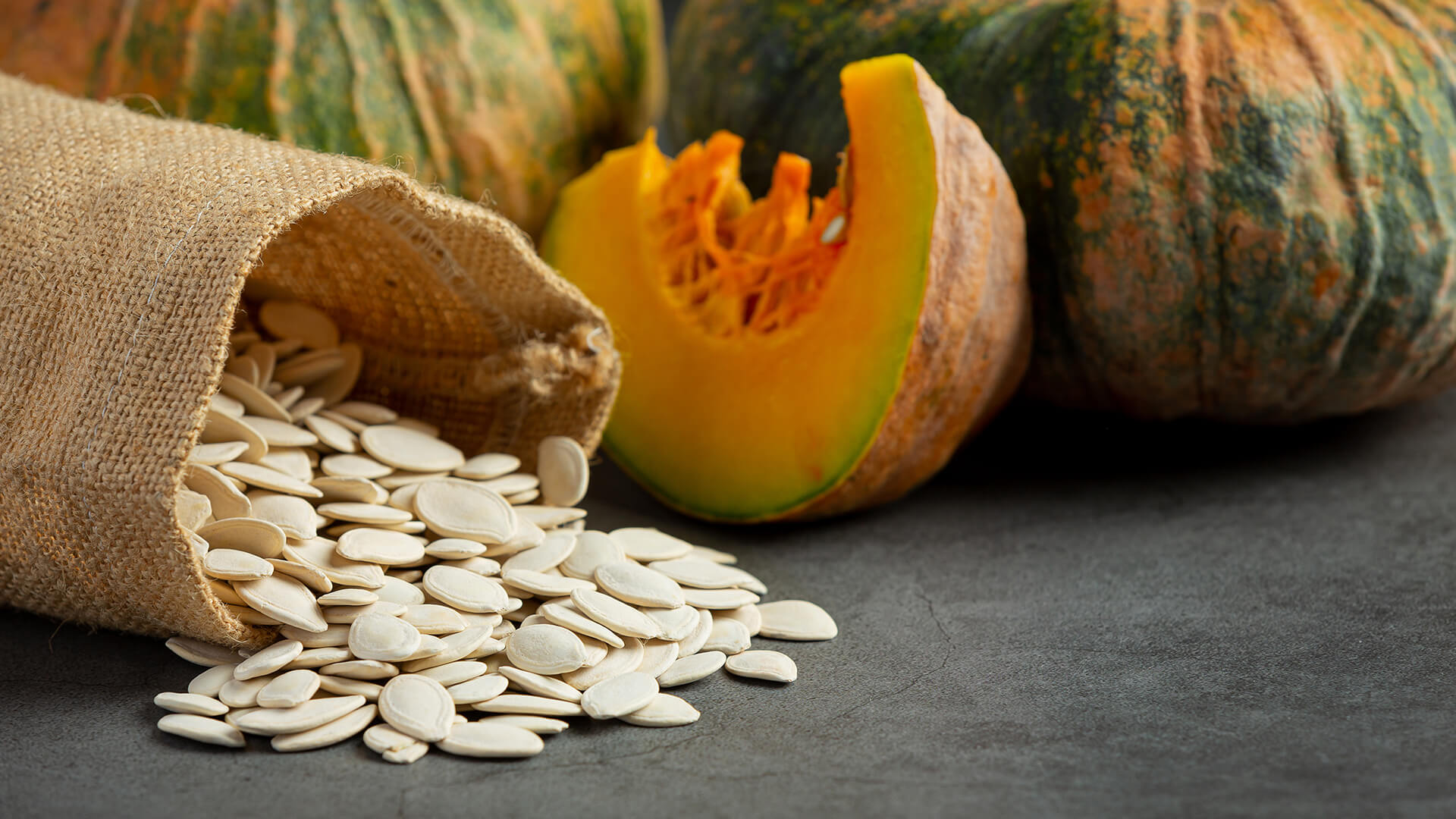 Benefits of Pumpkin seeds for women with PCOS