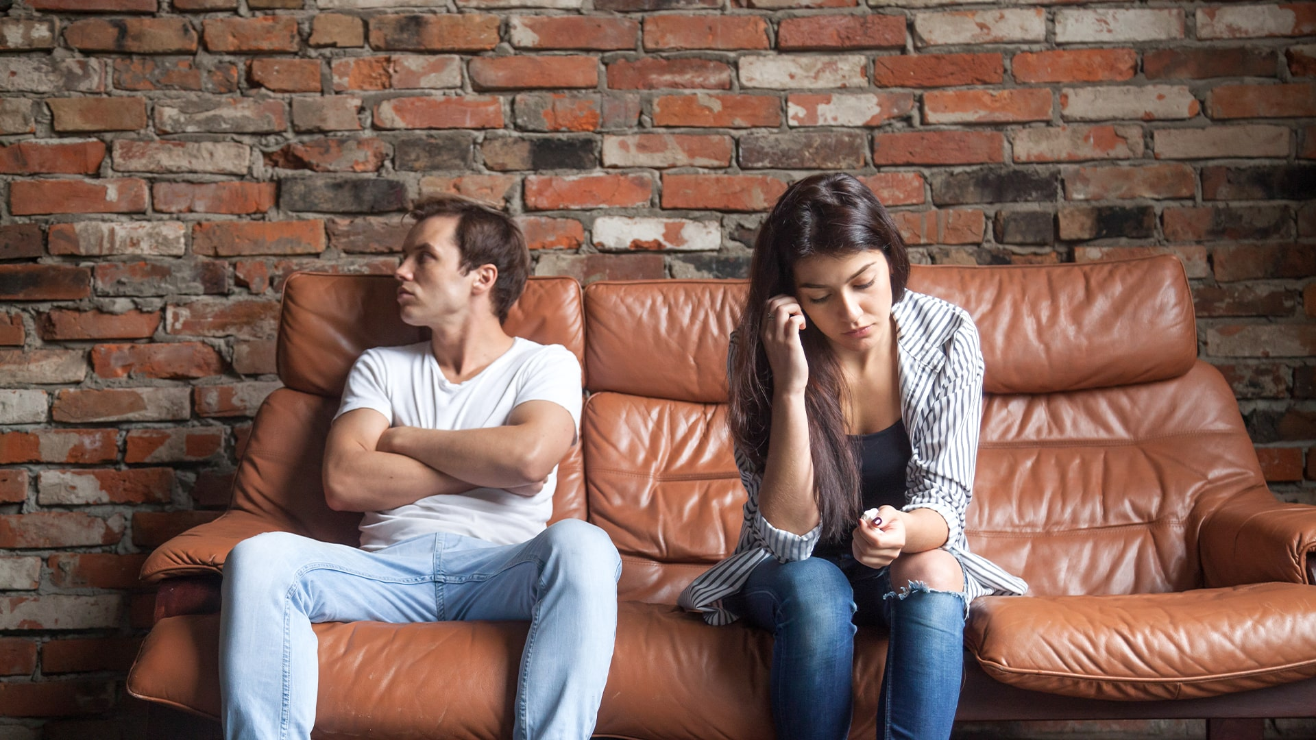 Signs that you're trapped in a one-sided relationship